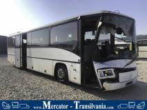 Mercedes Benz O 550 / Integro | Cutie manuala | Retarder | Clima | WC | TV |