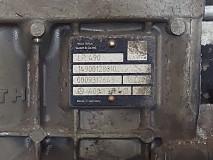 Compresor Aer Voith LP 490 14900128010, A 0011309415, Euro 6, 220 KW, 7700 cm3