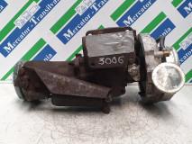 Turbosuflanta Holset 3530521, 4033284, 4040429, Euro 3, 205 KW, 6374 cm3, Mercedes-Benz, Atego 1828 2001