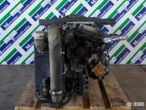 Cutie de Viteza Scania GRS905R, Scania P 420, 2007