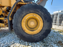 BridgeStone V-Steel OFF the road, 775/65 R29