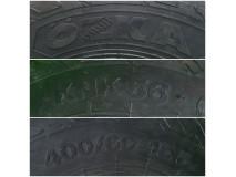 Ozka KNK 56, 18 PR, 400/60 - 15.5