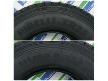Pirelli TR25, 315/80 R22.5, 156/150 L