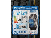 Cordiant, Professional DR-1, 245/70 R19.5, 136/134 M
