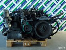 Motor MAN D2866LUH24, Euro 3, 228 KW, 11967 cm3