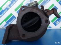 Turbosuflanta Garrett A 004 096 8198, 466154-23, 184 KW, 11967 cm3