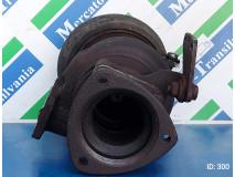 Turbosuflanta Holset HX40, 3593920, 162 KW, 11967 cm3
