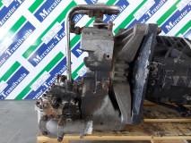 Retarder Voith  / ZF Ecolite S 6-85