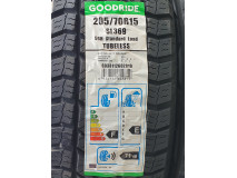 205/70 R15 , Goodride , SL369