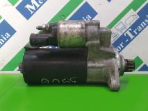 Electromotor Bosch 02E 911 023 H / 0 001 123 016 12V, Euro 4, 103 KW, 2.0 TDI, 2008