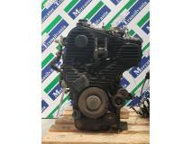 Motor complet fara anexe Mazda, RF7J, Euro 4, 105 KW, 2.0 D, 2007