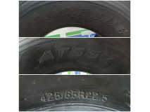 425/65 R22.5 ON/OFF Goodride , AT557 , 20 Pliuri
