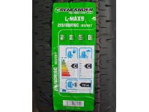 215/60 R16 C , Grenlander , L-MAX9