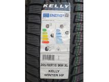 185/70 R14, Kelly, Winter ST (Goodyear)