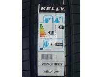 Kelly, UHP Rim Protect (Goodyear), 225/40 R18  XL