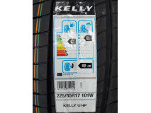 Kelly, UHP Rim Protect (Goodyear), 225/55 R17