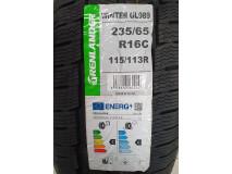 235/65 R16 C , Grenlander , Winter GL989