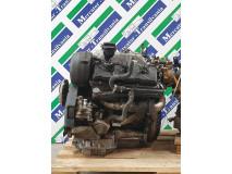 Motor complet fara anexe Volkswagen AKE, Audi A6, Euro 3, 132 KW, 2.5 TDI