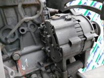 Alternator Mitsubishi A4TU6285, Hitachi ZW250, 179 KW, 7790 cm3, 2008