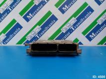 Calculator Motor Isuzu 8980598390 06 / 1028-D540 / 71120006S, 6HK1XDHAA, 179 KW, 7790 cm3