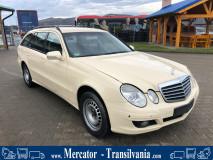 Mercedes-Benz E 200 CDI  | Climatronic - Navigatie |