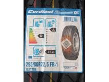 Cordiant Professional FR-1, 295/80 R22.5, 152/148 M