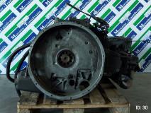 Motor Mercedes Benz OM447hA.11/1, 184 KW, 11967 cm3