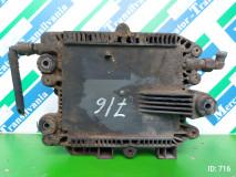 Calculator Motor Bosch 0 281 010 254, Euro 3, 162 KW, 5900 cm3