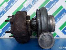 Turbosuflanta Schwitzer, 228 KW, 11967 cm3, MAN A 20