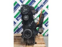 Motor complet fara anexe Volkswagen AWX, Passat B5, Euro 3, 96 KW, 1.9 TDI