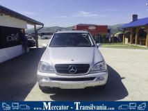 Mercedes ML270 CDI W163 | 2.7 CDI | 2001