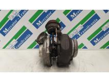 Turbosuflanta Garett A6120960599, Euro 3, 121 KW, 2.7 CDI