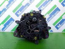 Alternator Bosch 0 124 655 037, DAF, 231 KW, 9186 cm3