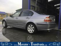 BMW 320D Seria 3 E46 2004 Sedan Facelift 2.0