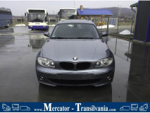 BMW 120D  | 2.0 D , 2007 Euro 4