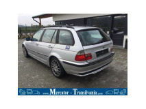 BMW 320D Seria 3 E46 2003 Break