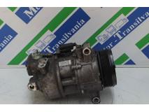 Compresor Clima Denso 447180-9591 / 6452 6935613-20, Euro 4, 90 KW,  2.0 D