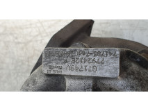 Turbosuflanta Garett 7792412EP, Euro 4, 90 KW, 2.0 D