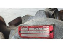 Turbosuflanta Garett 7570429017S, Euro 4, 125 KW, 2.0 TDI