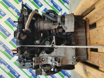 Motor complet fara anexe Volkswagen BKD, Euro 4, 103 KW, 2.0 TDI