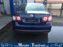Volkswagen Jetta | 2.0 TDI , Clima