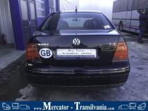 Volkswagen Bora  | 1,9 TDI
