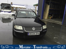 Volkswagen Passat B5.5 Break  | 1,9 TDI