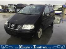 VW SHARAN | 1.9 TDI , 2007 Euro 3