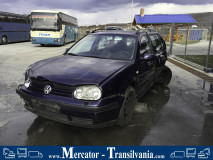 VW GOLF 4 1.9 TDI 116CP Euro 3