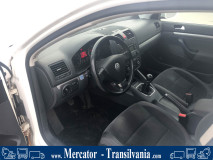 VW Golf 5 Variant  | 2.0 TDI Euro 5 | Climatronic
