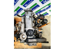 Motor complet fara anexe Volkswagen ALH, Euro 3, 66 KW, 1.9 TDI
