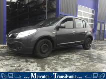Dacia Sandero | 1.5 DCI |