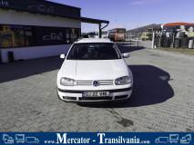 VW Golf 4  1.9 TDI ALH | Clima |