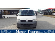 VW Doka | 1.9 TDI -BRR | Euro 4
